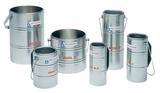 Контейнеры для жидкого азота малого объема (серия AGIL)