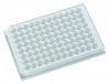 Планшеты 96-луночные белые, рабочий объем лунки 350 мкл, лунки отдельные, непрозрачное дно, полистирол, с крышкой, стерильные, для люминесценции, обработаны для клеточных культур, каждый планшет в индивидуальной упаковке, Porvair Sciences
