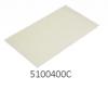Пленка для 96-луночных ПЦР планшетов, оптически прозрачная, не клейкая адгезия (аналог ABI 4311971)