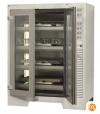 Шейкер-инкубатор Kuhner ISF4-X, 800 л