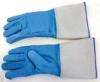 Криоперчатки защитные, размер 8