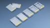 Планшеты культуральные с крышкой, 6 лунок, плоское дно, 9.026 см2 (15,53 мл), PS, стерильные