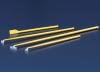 Скребок, длина 300 мм, ширина 20 мм, РР/РЕ, стерильный, 1 шт/уп, 150 уп/кор.