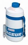 Криогенный контейнер Voyageur 2 для транспортировки биоматериалов всеми видами транспорта в парах жидкого азота